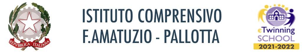 Istituto Comprensivo Amatuzio-Pallotta Logo